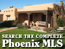Free no-registration-required search of the complete Phoenix-area MLS system