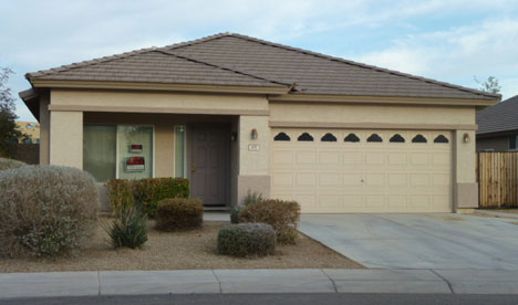 how to sell your house without a realtor in arizona