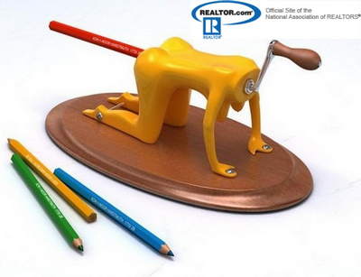are you gonna be the pencil, the ass, or the sharpener