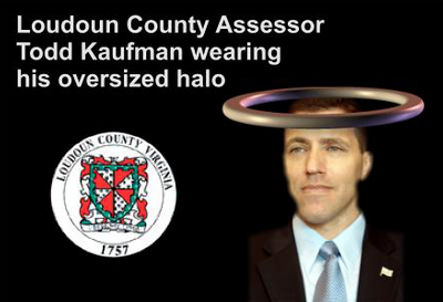Kaufman's Oversized Halo