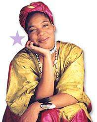 Miss Cleo tells the futcha