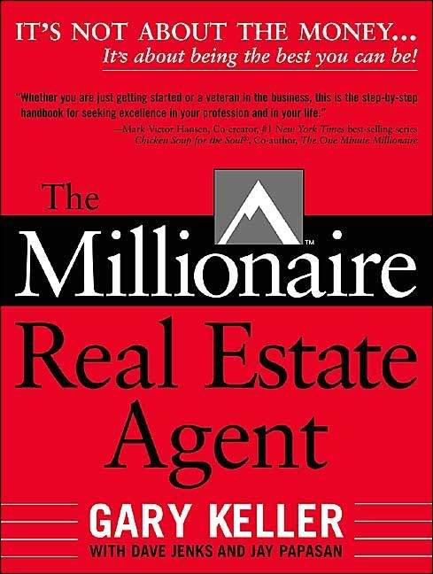Millionaire RE Agent