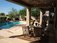 Phoenix real estate:  The real estate market is still sizzling in Phoenix' West Valley
