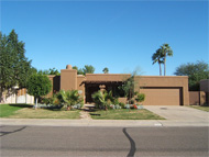 Phoenix real estate: Real estate web sites offer exciting options