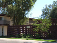Phoenix real estate: A vacant residential property requires attention, espcially in the Phoenix area