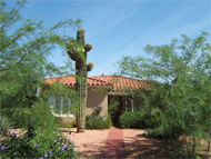 Phoenix real estate: Restoring a bargain-priced lender-owned home is easy -- if you have cash -- but a HUD 203k rehab loan makes it easy even if you don't