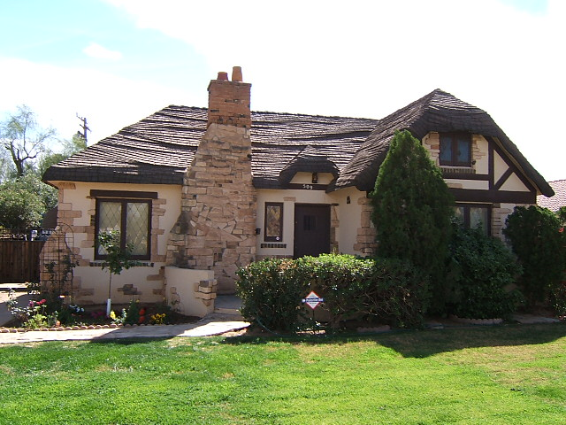 Arizona realtor buy sell relocate invest in phoenix for Definition of a cottage house