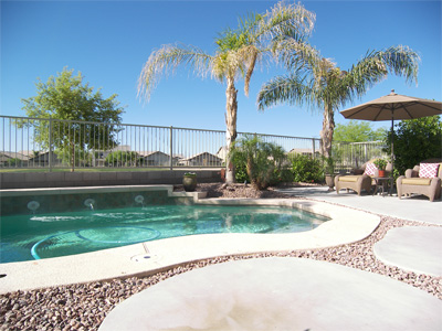 Anthem, Arizona real estate