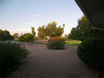 Wittmann, Arizona real estate