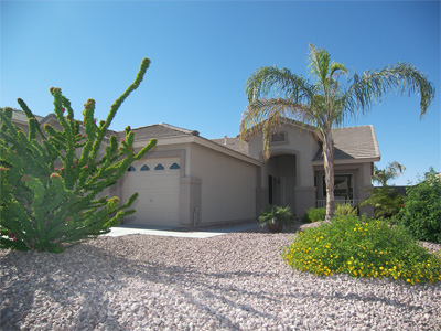 Avondale, Arizona real estate