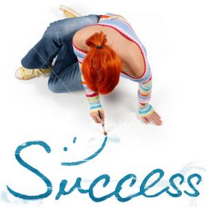 success brush